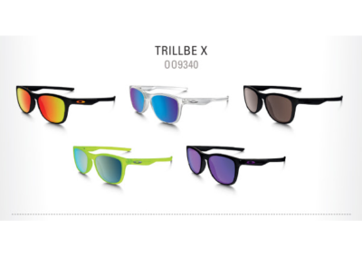 TRILLBE X